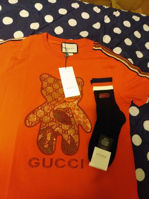 Gucci set medium for Sale in Milwaukee, WI