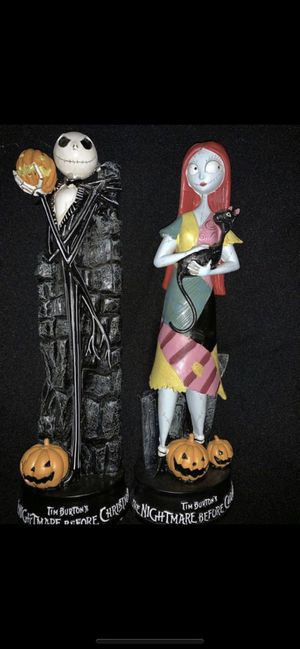 Nightmare before Christmas for Sale in Vernon, CA