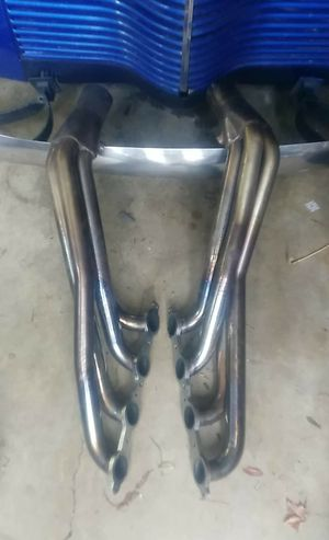 Chevy LS exhaust headers for Sale in Gig Harbor, WA