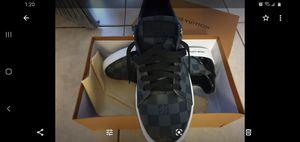 Louis Vuitton shoes men size 11 for Sale in Orlando, FL