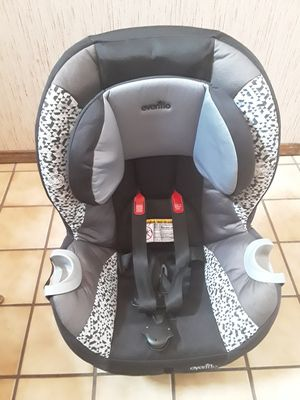 Evenflo car seat for Sale in Oklahoma City, OK