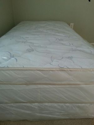 2 twin beds sets pillow top can deliver new for Sale in Clearwater, FL
