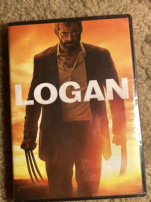 Logan movie for Sale in Cary, NC