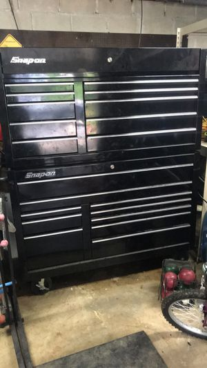 Snap-On toolbox for Sale in Street, MD