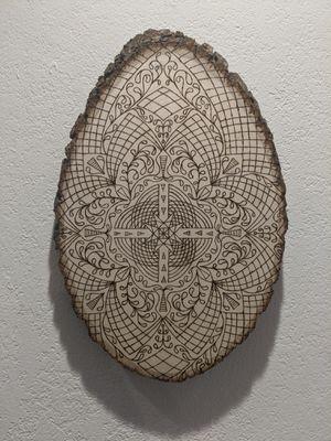 Wood Burn Art for Sale in Litchfield Park, AZ
