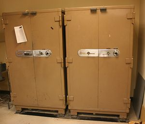 BIG SAFE for sale! 2-door T-20 4hr for Sale in Portland, OR