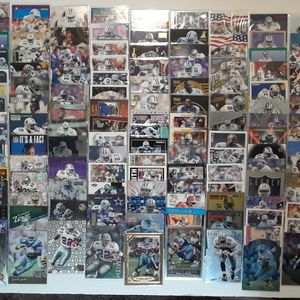 191 Emmitt Smith NFL Football Sports Cards for Sale in Keizer, OR