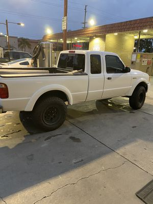 2004 ford ranger xlt for Sale in Corona, CA