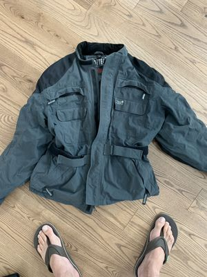 Cortech by Tourmaster motorcycle jacket for Sale in Littleton, CO