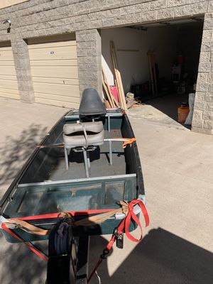 Boat for Sale in Show Low, AZ