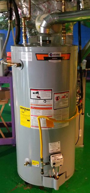 NEW WATER HEATERS $1250 INSTALLED for Sale in Atlanta, GA
