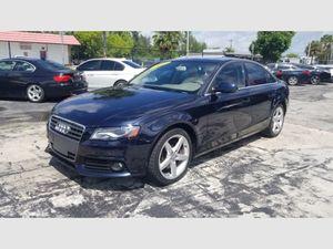 2014 Audi A4 for Sale in North Miami Beach, FL
