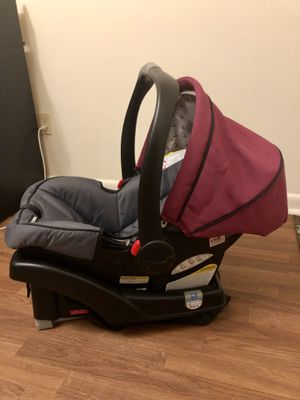 Graco (Click Connect) Car Seat for Sale in Reading, PA