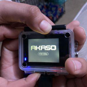 Akaso Camera for Sale in Houston, TX