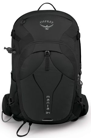 💥 Men's Hiking Hydration Backpack (Black) for Sale in Los Angeles, CA