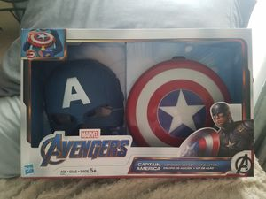 Captain America for Sale in Citrus Heights, CA