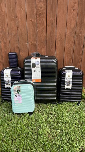 "iFLY Luggage 16"" / 20"" / 28"" for Sale in Houston, TX"