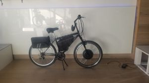 Electric bicycle for Sale in Miami Beach, FL