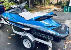 2018 Sea Doo for Sale in Fitchburg, MA