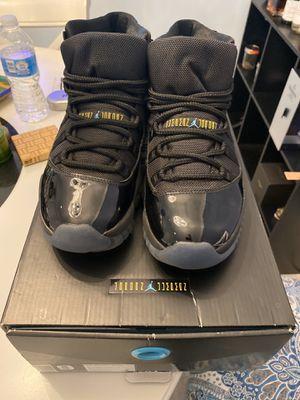 "Air Jordan 11 ""Gamma Blue"" Size 9 for Sale in Fairfax, VA"