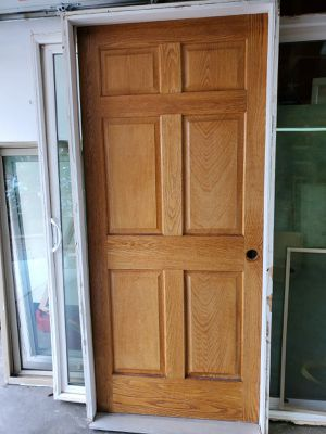 Door for Sale in Denver, CO