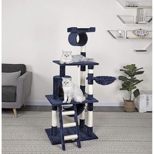 Go Pet Club 62-Inch Cat Tree for Sale in Diamond Bar, CA