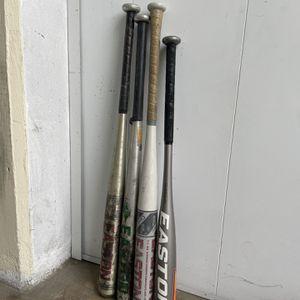 Easton baseball bat for Sale in Los Angeles, CA