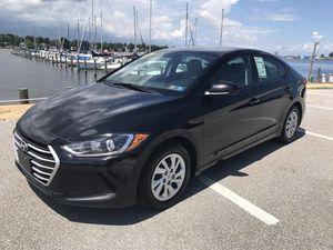 Hyundai Elantra SE for Sale in Severna Park, MD