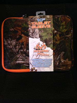 "RealTree 10"" Tablet Case for Sale in Abilene, TX"