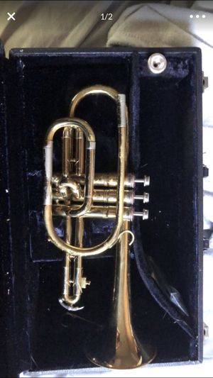 Trumpet/cornet for Sale in Elyria, OH