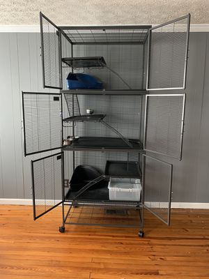Critter Nation Cage for Sale in Pickens, SC
