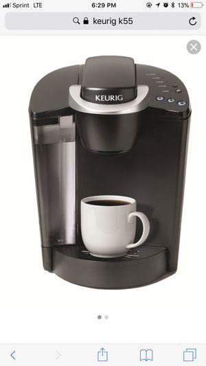 Brand new Keurig K55 for Sale in Fairfax, VA