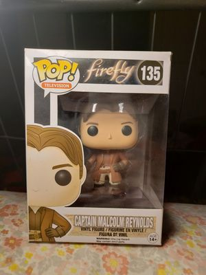 Firefly Pop Funko for Sale in Parma, ID