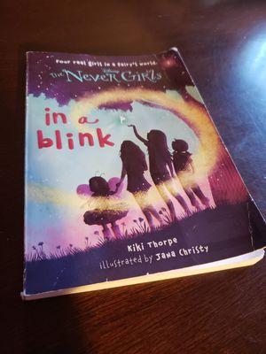 Girls Netherland chapter book for Sale in Virginia Beach, VA