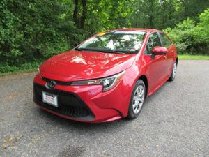 2020 Toyota Corolla for Sale in Fredericksburg, VA