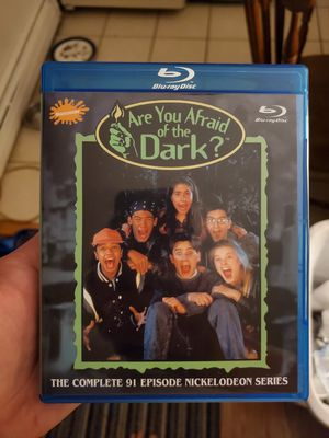 Halloween !Are you afraid of the dark all seasons for Sale in Chicopee, MA