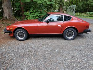Datsun 280z project/parts car for Sale in Redmond, WA
