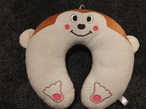 Monkey Neck Pillow for Sale in Aspen Hill, MD
