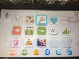 32GB Wii U complete System with Mario Kart for Sale in Fort Washington, MD