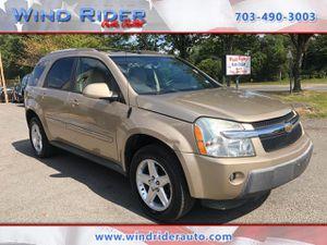 2006 Chevrolet Equinox for Sale in Woodbridge, VA