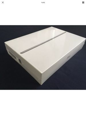 Refurbished apple Ipad 6th generation 9.7in 32gb for Sale in FL, US