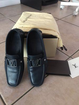 Louis Vuitton Men Shoes for Sale in Miami Gardens, FL