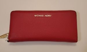 Michael Kors wallet (with tags ) for Sale in Beverly Hills, CA