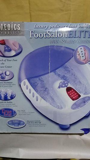 FootSalon Elite. for Sale in Modesto, CA