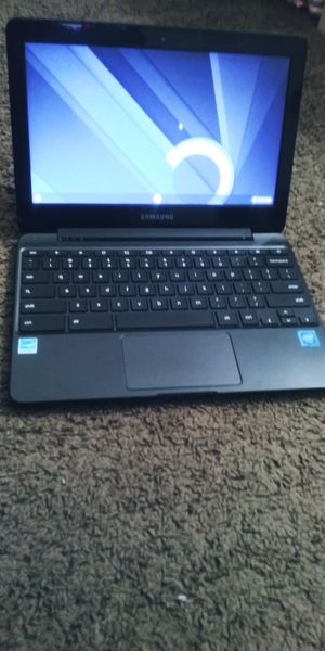 Samsung Chromebook XE500c13 for Sale in Fresno, CA