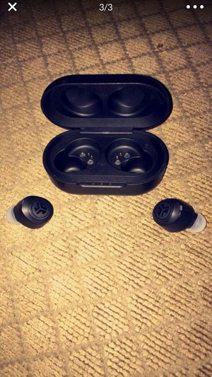 """""""JLab"""" wireless Bluetooth earbuds for Sale in Indianapolis, IN"""