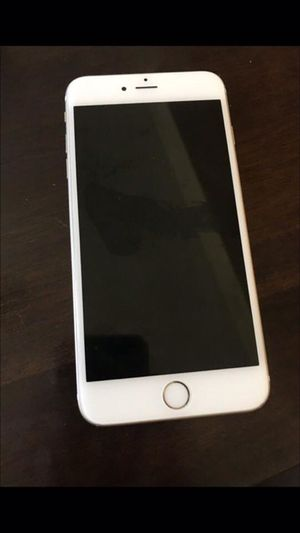 iPhone 6plus unlock to any company under t-mobile mint Condition for Sale in New York, NY