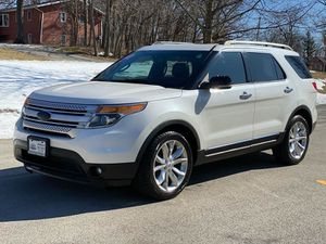 2012 Ford Explorer for Sale in Elgin, IL