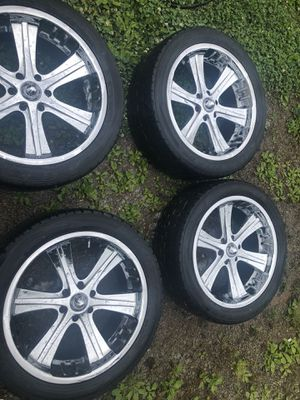 22' rims for Sale in Murfreesboro, TN