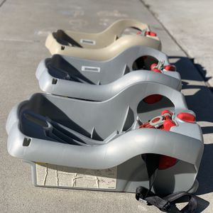 Graco SnugRide Infant Car Seat Base for Sale in Escondido, CA